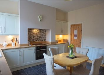 Thumbnail 3 bed terraced house for sale in Charles Street, Castleford