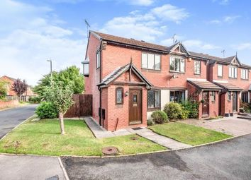 Thumbnail 3 bed semi-detached house for sale in Windles Row, Lyppard Woodgreen, Worcester, Worcestershire