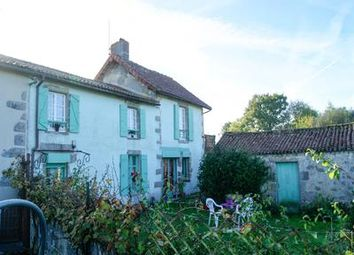 Thumbnail 3 bed property for sale in Neuvy-Bouin, Deux-Sèvres, France