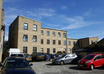 Thumbnail 2 bed flat for sale in Sunderland Street, Halifax