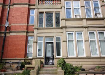 Thumbnail 2 bed flat to rent in Flat 3, 35 Scarisbrick New Road, Southport