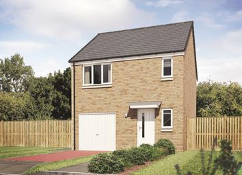 """Thumbnail 3 bed detached house for sale in """"The Fortrose """" at Brodie Road, Dunbar"""