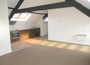 Thumbnail 2 bed flat to rent in Summerland Place, Minehead