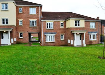 Thumbnail 2 bed flat for sale in 44 Lane End View, Rotherham