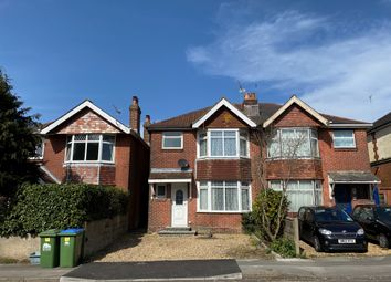 3 bed semi-detached house for sale in Deacon Road, Southampton SO19