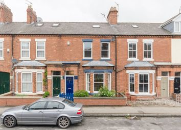 4 bed terraced house to rent in White Cross Road, York YO31