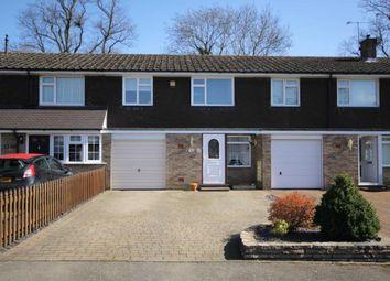 Thumbnail 3 bed detached house for sale in Connaught Close, Hemel Hempstead Industrial Estate, Hemel Hempstead