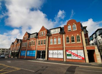 1 bed flat for sale in Commercial Road, Lower Parkstone, Poole BH14