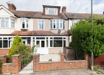 5 bed terraced house to rent in Crossway, London SW20