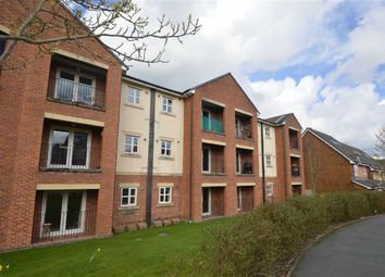 Thumbnail 2 bed flat to rent in Riverside View, Clayton Le Moors, Accrington