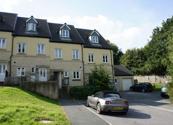 Thumbnail 3 bed terraced house to rent in Treffry Road, Truro