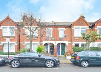 Thumbnail 1 bed flat to rent in Cargill Road, Earlsfield