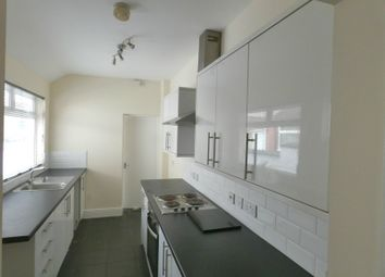 Thumbnail 2 bed end terrace house to rent in Victoria Street, Hartshill