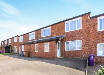 Thumbnail 3 bed terraced house for sale in Firecrest, Letchworth Garden City, Hertfordshire, England