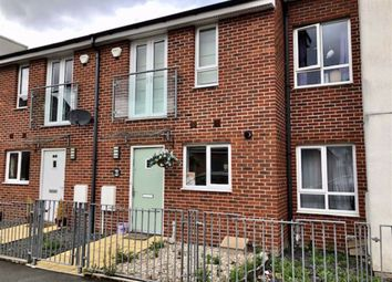 Thumbnail 2 bed town house for sale in Stuart Street, Clayton, Manchester