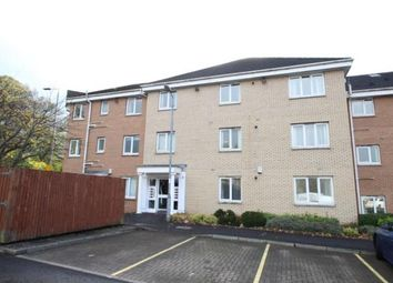 Thumbnail 2 bed flat for sale in Townhead Gardens, Kilmarnock, East Ayrshire