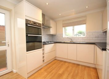Thumbnail 3 bed detached bungalow to rent in Broadwater Road, Twyford, Reading
