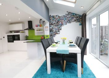 Thumbnail 3 bed semi-detached house for sale in Sandpiper Road, Thorpe Hesley, Rotherham, South Yorkshire
