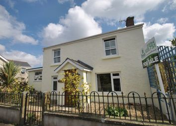 Thumbnail 3 bed detached house for sale in Broadwell, Nr. Coleford, Gloucestershire