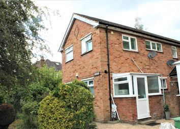 1 bed maisonette to rent in Glebe Court, Hill Lane, Ruislip HA4