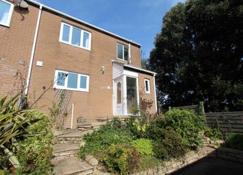 Thumbnail 3 bed semi-detached house for sale in Le Clos De Debenaire, Richmond Road, St. Helier, Jersey