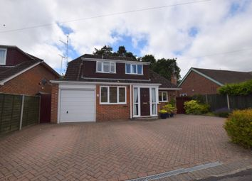 Thumbnail 3 bed property for sale in Queens Road, Fleet