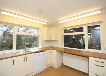 Thumbnail 4 bed semi-detached house to rent in Claremont Park, Finchley