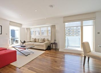 Thumbnail 2 bed flat to rent in Kinnerton Street, Knightsbridge, London