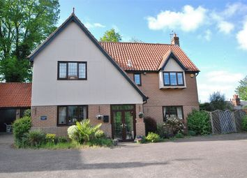 Thumbnail 5 bed detached house for sale in Alderford Street, Sible Hedingham, Halstead, Essex