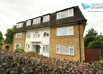 Thumbnail 2 bed flat to rent in Hunscote Close, Shirley, Solihull