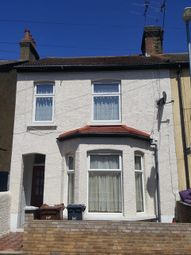 Thumbnail 3 bed terraced house to rent in Glenny Road, Barking
