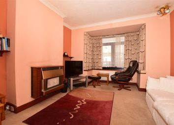 Thumbnail 3 bed semi-detached house for sale in Barnfield Road, Belvedere, Kent