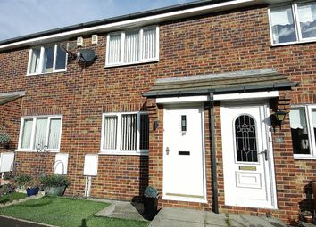 Thumbnail 2 bed terraced house for sale in Dockwray Close, North Shields