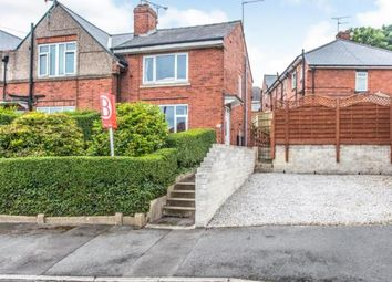 Thumbnail 2 bed end terrace house for sale in Everingham Crescent, Sheffield, South Yorkshire