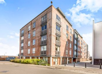 Thumbnail 1 bed flat for sale in Weevil Lane, Gosport