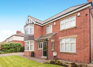 Thumbnail 3 bed detached house for sale in Chequerfield Avenue, Pontefract