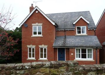 Thumbnail Property for sale in The Quillets, Ruyton Xi Towns, Shrewsbury