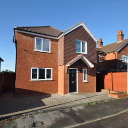 Thumbnail 4 bed detached house for sale in Loop Road, Woking, Surrey