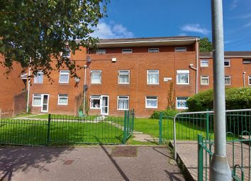 Thumbnail 3 bed flat for sale in Bluebell Drive, Old St Mellons, Cardiff