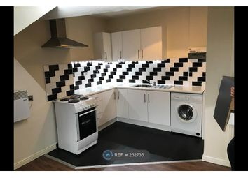 Thumbnail 1 bed flat to rent in Moor Road, Leeds