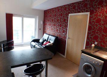 Thumbnail 2 bedroom flat to rent in Copper Quarter, Swansea