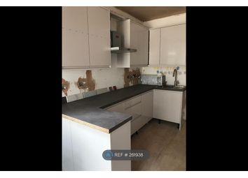 Thumbnail 1 bed flat to rent in Twyford Avenue, London