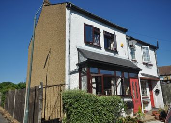 Thumbnail 3 bed terraced house to rent in Fairmont Close, Belvedere