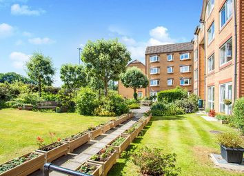Thumbnail 1 bed flat to rent in Homemanor House Cassio Road, Watford