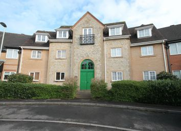 Thumbnail 2 bedroom flat for sale in Hay Leaze, Yate, Bristol
