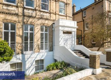 Thumbnail 3 bed flat to rent in Wilbury Road, Hove, East Sussex