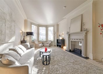 Thumbnail 3 bed flat for sale in Egerton Gardens, London
