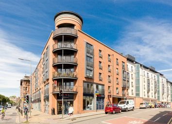 Thumbnail 2 bed flat for sale in 1/7 Cables Wynd, Leith