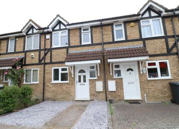 2 bed terraced house for sale in Magpie Close, London NW9