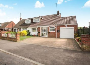 Thumbnail 3 bedroom bungalow for sale in Gooseberry Hill, Luton, Bedfordshire, Warden Hills